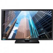 """Samsung S24e450f Monitor Pc Display Tn 21,5"""" Full Hd 1hdmi Colore Nero"""