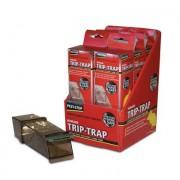 Pest Stop Trip-Trap élvefogó egércsapda