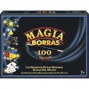 EDUCA Juego EDUCA Magia Borrás, 100 Trucos