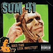 Sum41 - Does This Look Infected (0044006356020) (1 CD)