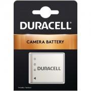 Pentax D-LI8 Batteri, Duracell ersättning DR9618