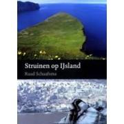 Fotoboek Struinen op IJsland | Schaafsma