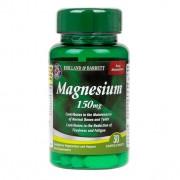 Magneziu chelat 150 mg 30 comprimate