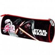 Penar cilindric rosu Troop Leader Star Wars The Force Awakens