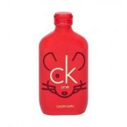 Calvin Klein CK One Collector´s Edition 2020 eau de toilette 100 ml Unisex