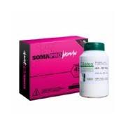Kit Somapro Woman - 45 Tabletes - Iridium Labs + Dilatex - 152 Cápsulas - Power Supplements