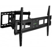 37 to 70 inch Fixed / Tilt & Swivel LED / LCD Bracket for HDTV's incl Level Indicator