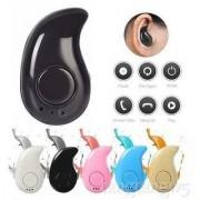 ShivVaani Kaju Bluetooth For Nokia (S530) Bluetooth Headset - Black