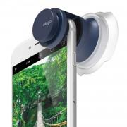 Elago Selfie Lens x0.4 - широкоъгълна леща за вашите снимки, видеа и селфита за iPhone 8, iPhone 7, iPhone 6S/6, iPhone 5/5S/SE