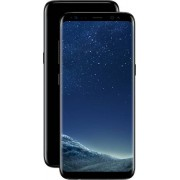 Samsung Galaxy S8 (m. burn-in) 64GB Midnight Black