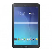 "Tableta Samsung Galaxy Tab E T560 9.6"" 8GB Black"