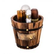 Cuba Gold confezione regalo Eau de Toilette 100 ml + dopobarba 100 ml + deodorante 200 ml + Eau de Toilette 35 ml uomo