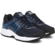 REEBOK SMOOTH FLYER XTREME Running Shoes For Men(Blue)