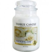 Yankee Candle Wedding Day scented candle Classic Large 623 g