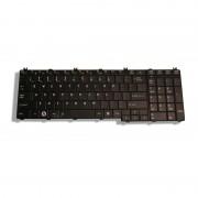 Toshiba Satellite C660D C660D-1GN Laptop keyboard / toetsenbord