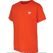Tricou hummel Uni - copii, portocaliu 204832-5022-116