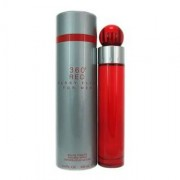 Perry Ellis Loción Perry Ellis 360 Red for Men Eau de Toilette 100 ml