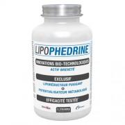ЛИПОФЕДРИН (Lypophedrine®) 3C Pharma - За регулиране на теглото, 80 капсули