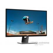 "Monitor Dell SE2717H 27"" LED, negru"