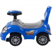 Masinuta fara pedale Parrot Sun Baby Albastru
