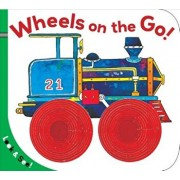 Look & See: Wheels on the Go!, Hardcover/SterlingChildren's