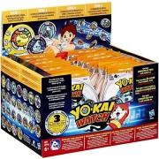 Yo-Kai Watch Series 4 Sealed Case 24 Packs 72 Total Medals Medallium