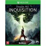 DRAGON AGE INQUISITION XBOX ONE - Unissex