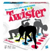 Twister 2 Hasbro HB98831