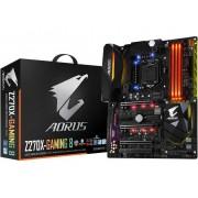 Gigabyte Moderkort Gigabyte GA-Z270X-Gaming 8 Intel® 1151 ATX Intel® Z270