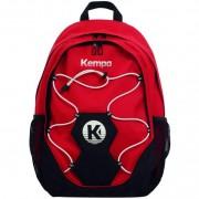 Kempa Rucksack K-LINE - rot/schwarz/weiß