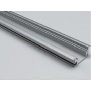 Aluminijski Profil LL ALP033 podni ugradbeni vodotijesni 2m