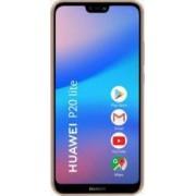 Telefon mobil Huawei P20 lite 64GB Single Sim 4G Pink