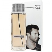 Adam Levine Eau de Parfum Spray for Women 3.4 Ounce
