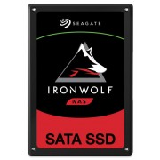 "Seagate Ironwolf 110 480GB 2.5"" 7mm SATA3(6Gb/s) Solid State Drive (Order on request)"