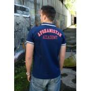tričko Deputamadre 69