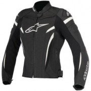 Alpinestars Stella Gp Plus R V2 Lady Black / White