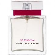 Angel Schlesser So Essential Eau de Toilette para mulheres 100 ml