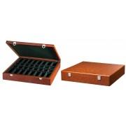 Cutie pentru piese radacina de lemn mare LUX