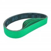 Zirconia Sanding Belt - 620 mm - 80 graining