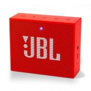 JBL Go Plus Wireless Portable Speaker - безжичен портативен спийкър за мобилни устройства (червен)