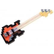 Music Sales Nanoblock: Electric Bass