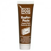 Liqui Moly KUPFER-PASTE/KUPFER-SPRAY 100 Gramm Tube