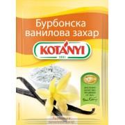 Бурбонска ванилова захар Kotanyi 10 г