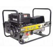 WAGT 200 DC BSB SE Generator sudura , putere max. 230 V 4 kVA , curent max. de sudura 200 A