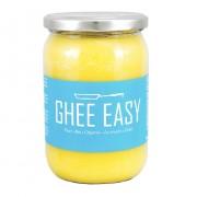 GHEE EASY Masło klarowane BIO 245 g Ghee Easy