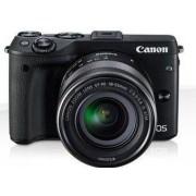 Digitalni foto-aparat Canon EOS M III M18-55s (9694B012AA)