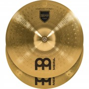 "Meinl Brass Marching Cymbals 16"", MA-BR-16M"