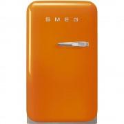 SMEG FAB5LOR Minibar Anni 50 Arancione 33Lt 40cm