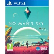Sony PS4 No Man's Sky