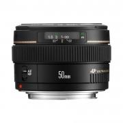 Canon Obiettivo Ef 50mm F/1.4 Usm – 2/4 Anni Garanzia Italia-Pronta Consegna